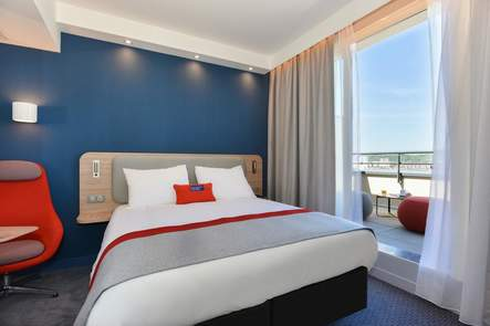 Holiday Inn Express Rouen Centre-Rive Gauche